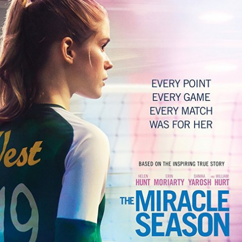 The Miracle Season (of volleyball)