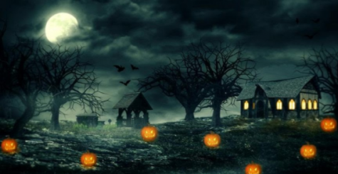 Home Town Halloween Events