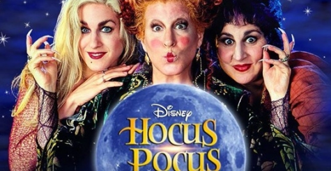 Three Good Disney Halloween Movies to Watch if Stuck at Home