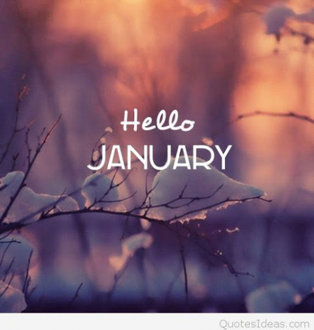 Just January