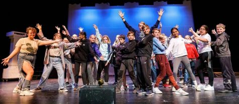 CMS Performers WOW Audiences with Aladdin