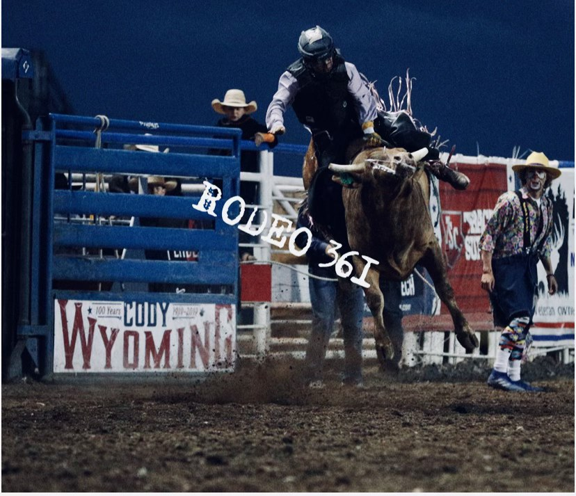 Nothin' But Rodeo
